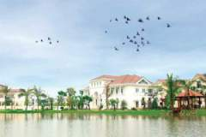 Venica Khang Dien apartment