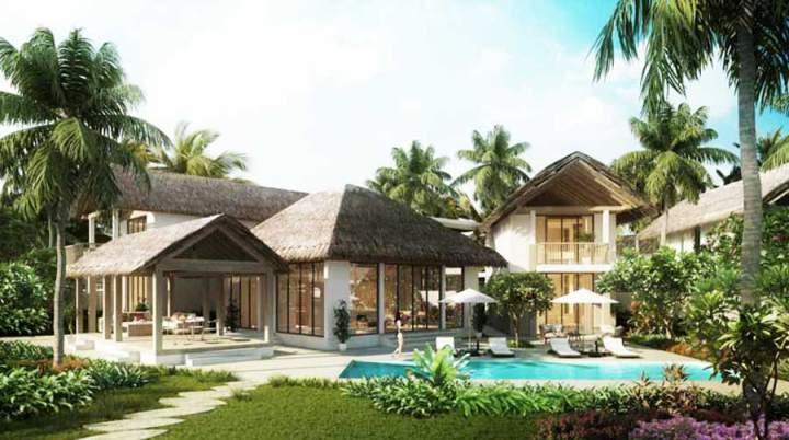 Premier Kem Beach Resort Phu Quoc