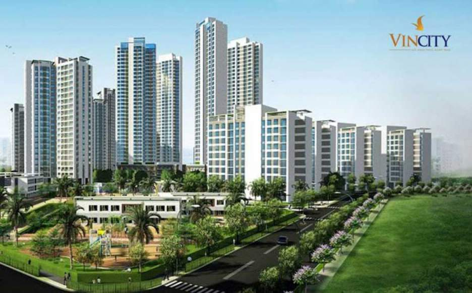 Vincity apartment is a cheap real estate brand of vingroup - Can you buy an apartment ...
