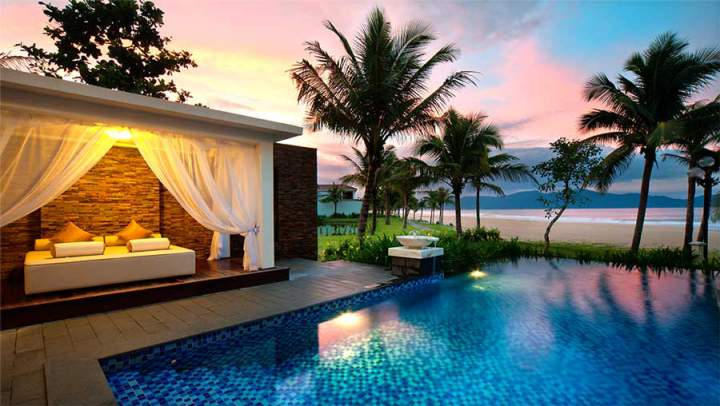 Vinpearl Paradise Villas