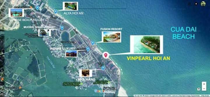 Vinpearl Villas Hoi An