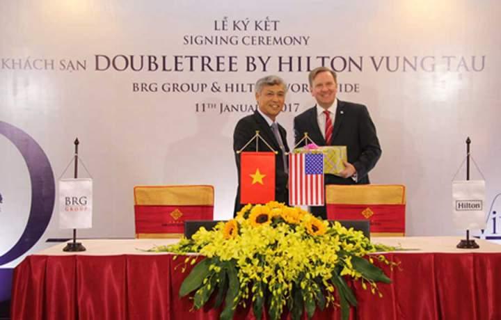KS DoubleTree by Hilton Vung Tau