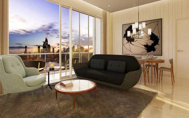 Millennium Masteri Apartment