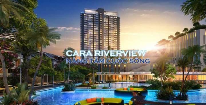 Cara Riverview Apartment