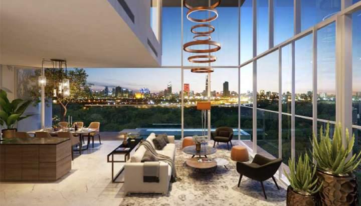 Serenity Sky Villa