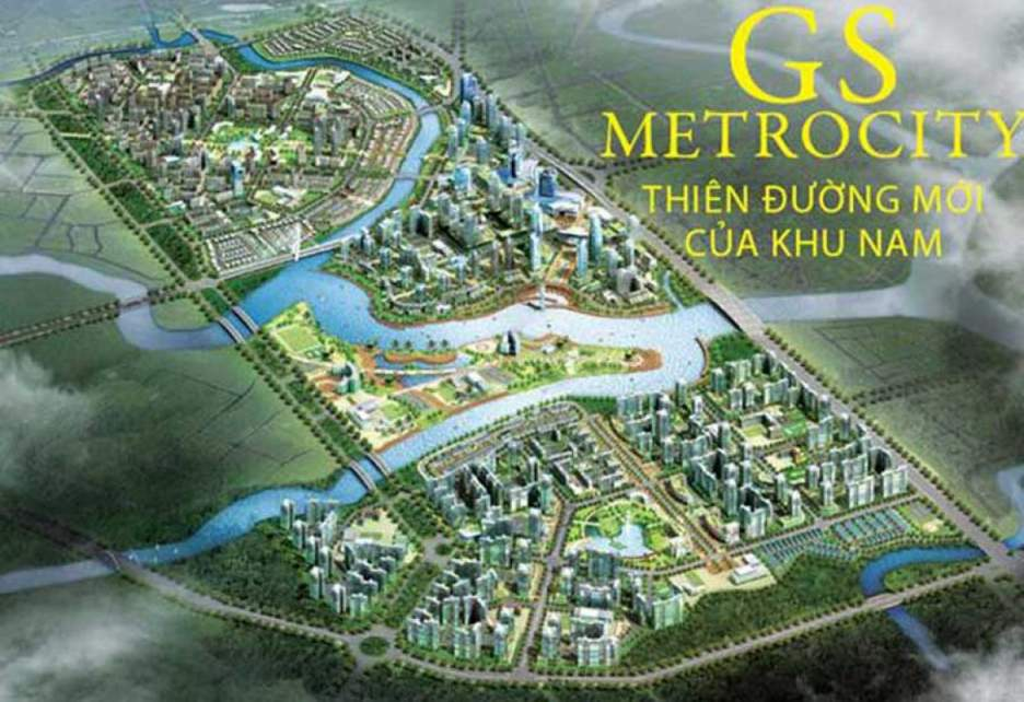 GS Metrocity Nha Be