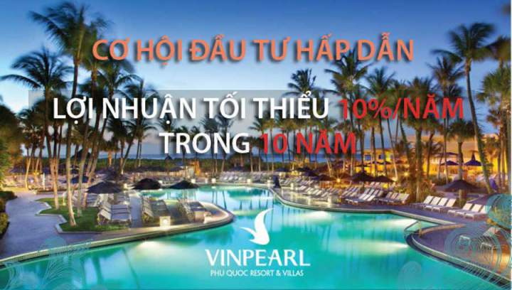 Vinpearl Villa Phu Quoc