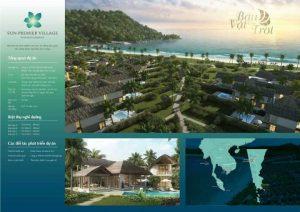 Villas Premier Kem Beach Resort Phu Quoc