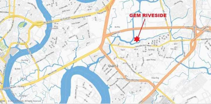 Gem Riverside Project