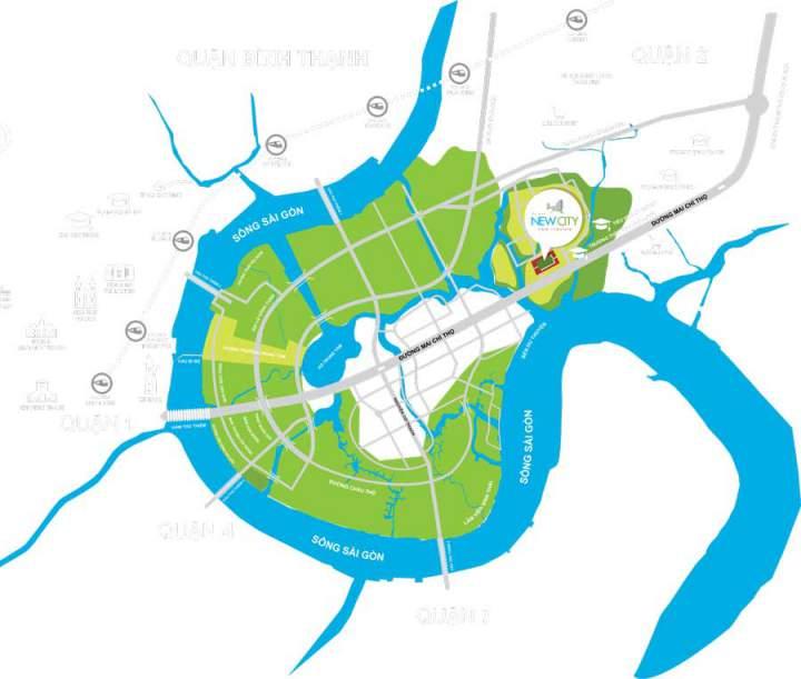 New City District 2