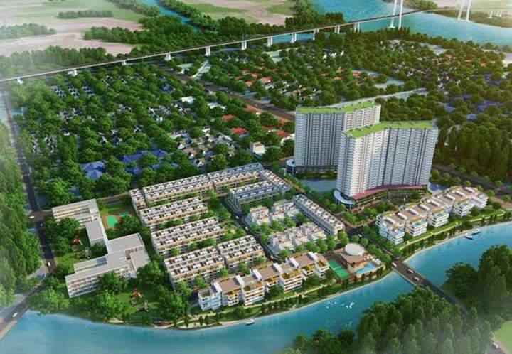 Luxury Apartment Segment