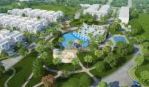 Melosa Garden Project