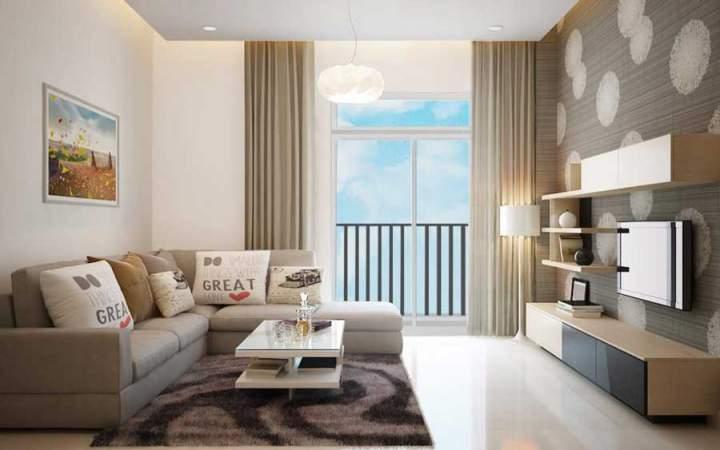 The Art Gia Hoa Apartment