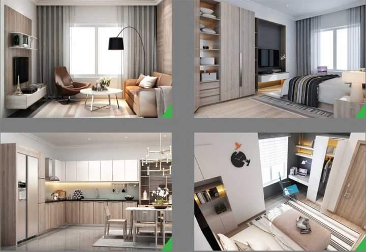Homyland 3  apartment