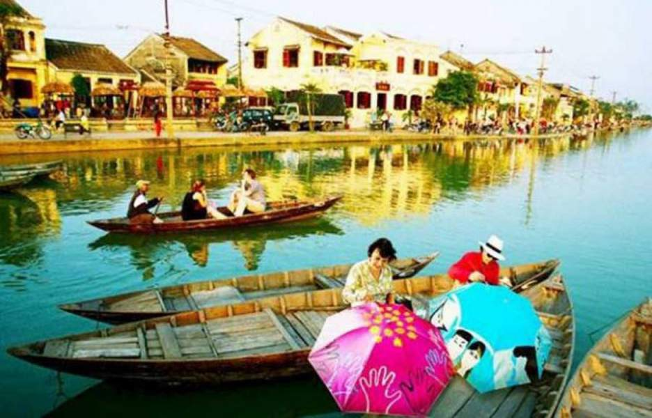 Hoi An Project