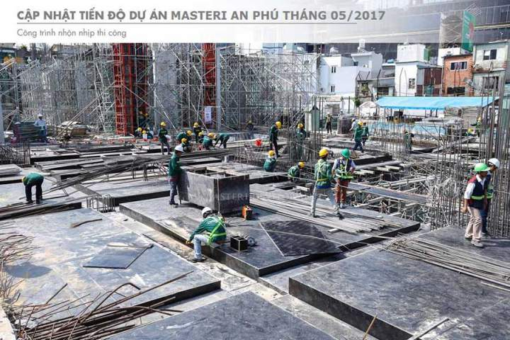 Masteri An Phu project
