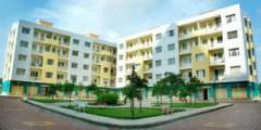 Recommended resettlement apartment