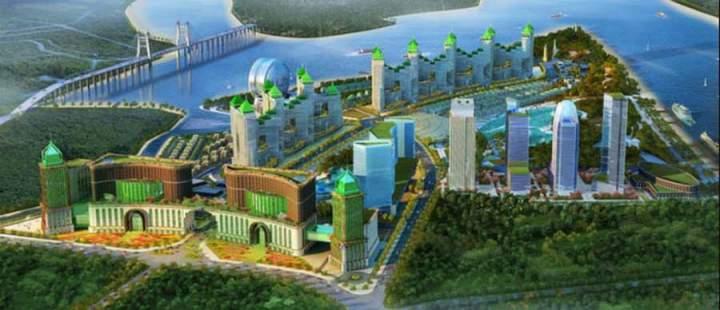 Peninsula Saigon project