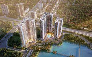 Sky Villa Project