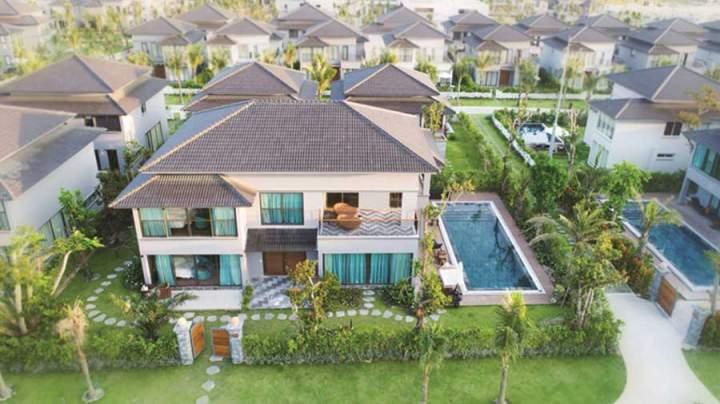 Sonasea Villas & Resort