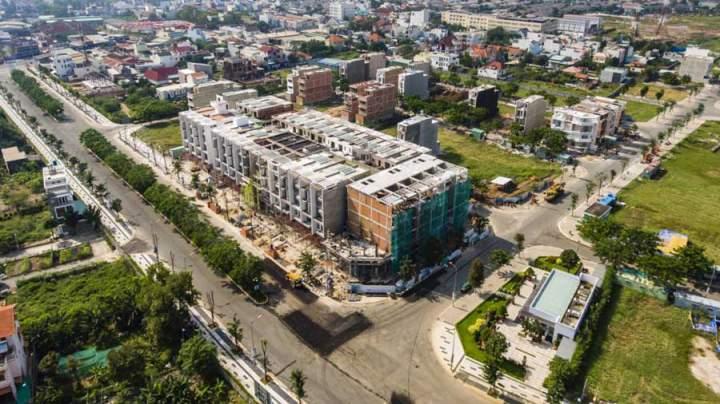 Van Phuc Riverside