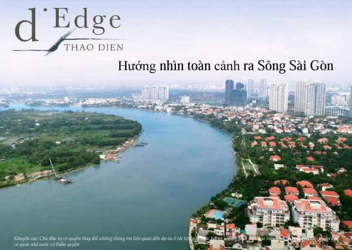 Dedge Thao Dien