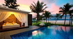 vinpearl Phu Quoc villas