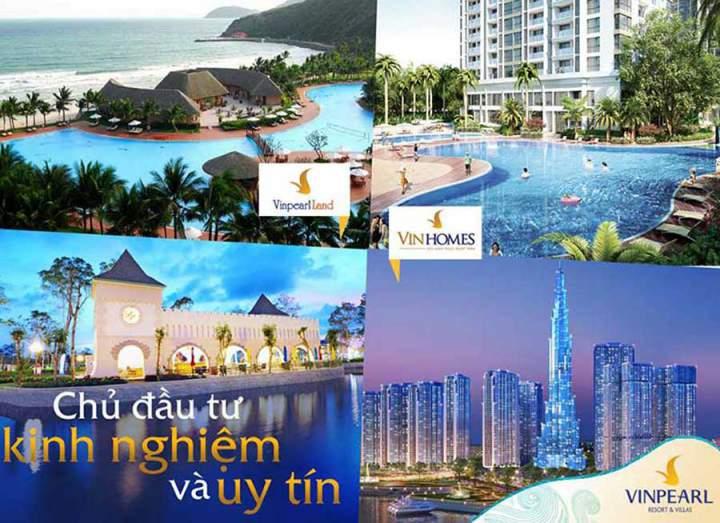 Vinpearl Resort Villas