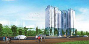 8X Dam Sen apartment