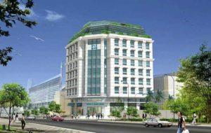ACB building