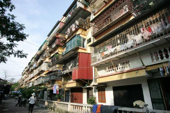 Apartmenr repair
