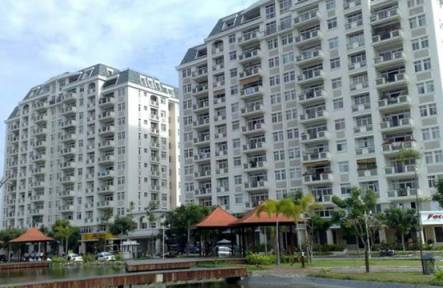 Canh Vien 2 apartment
