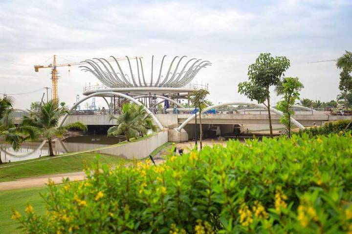 Sala urban area