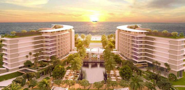 resort real estate market