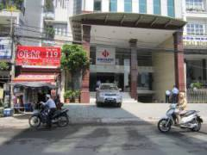 Dai Dung building