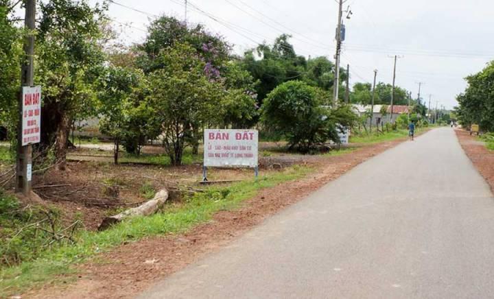 Dong Nai real estate