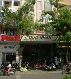 Duc Nhan building