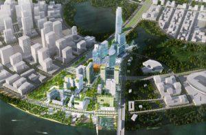 Empire City Thu Thiem
