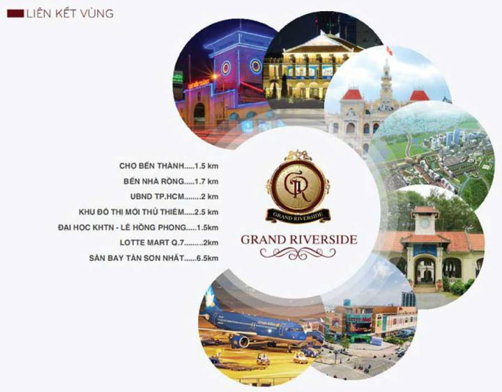 Grand Riverside Project