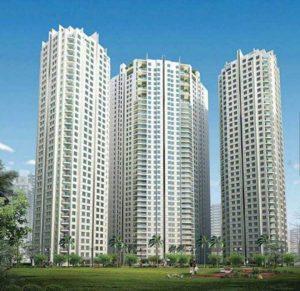 Hoang Anh Thanh Binh apartment