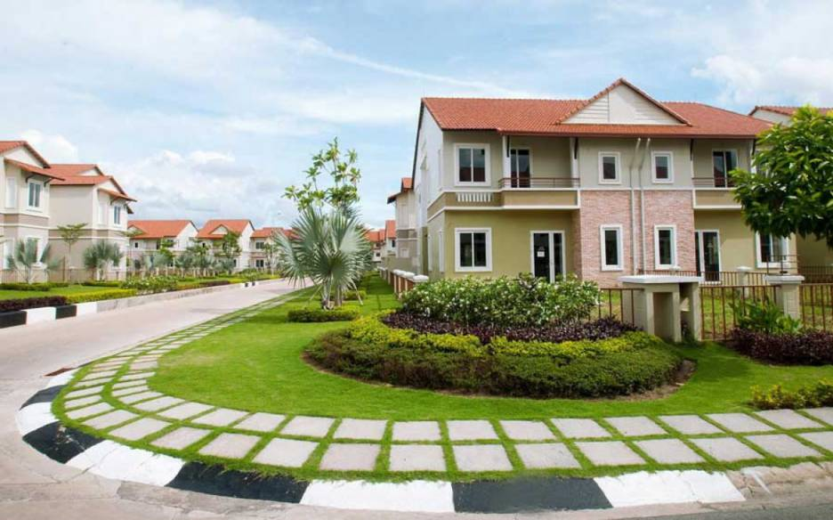 Arrange the house according to Feng Shui