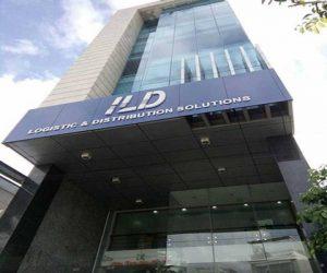 ILD Building