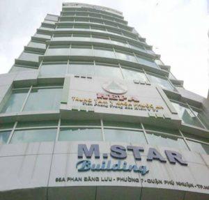 M-Star building