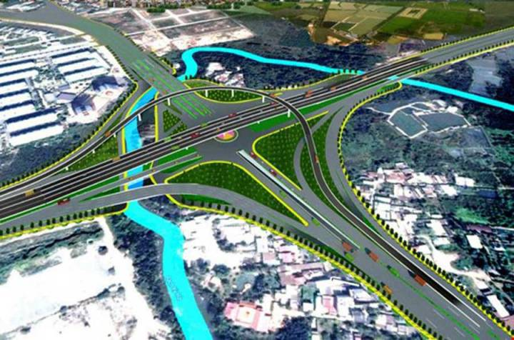 Projects that help reduce traffic jams