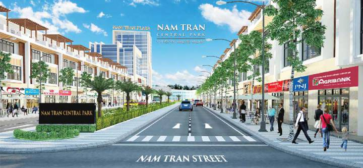 Da Nang real estate