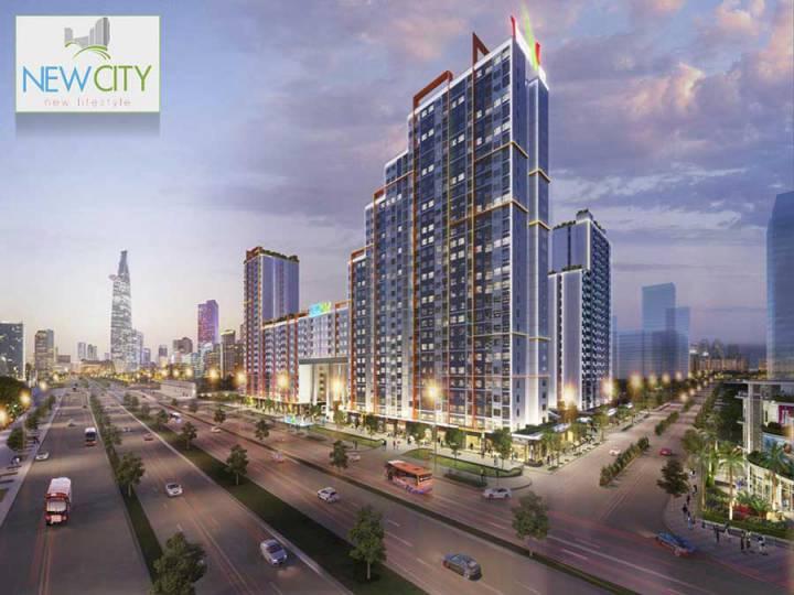 New City apartment