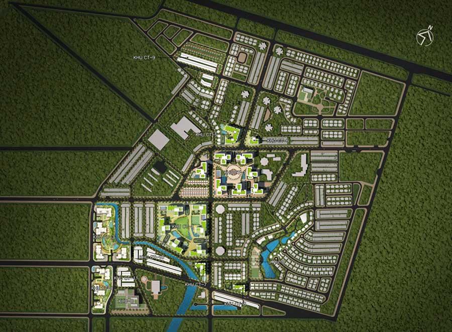 The Estella District 2