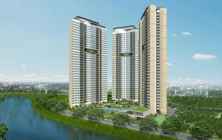 Apartment project launched in November