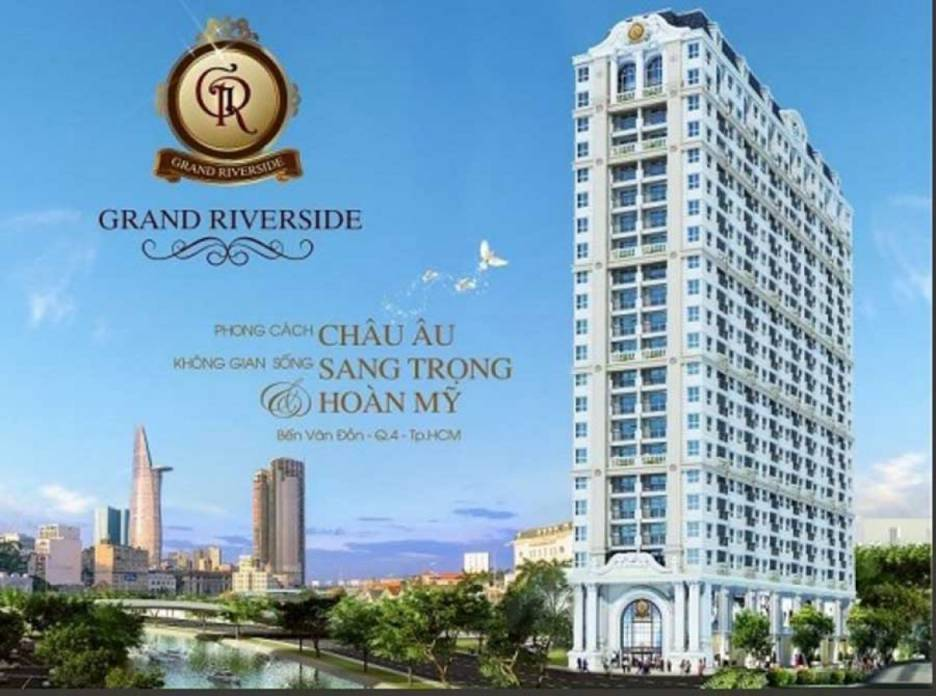 Grand Riverside Apartment Project