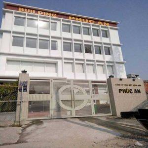 Phuc An Building
